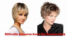 coole frisuren frauen kurz stilvolle frisuren kurz f 252 r frauen 2015