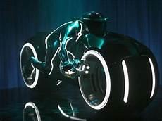Light Tron Bike Want A Working Street Tron Legacy Lightcycle