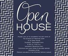Business Open House Invitation Free 10 Best Open House Invitation Examples Amp Templates