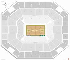 Sun Dome Basketball Seating Chart Yuengling Center South Florida Seating Guide