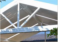 Gable Bracing & Roof Tie Downs   Rollshield Hurricane and