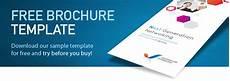 Downloadable Brochures Free Tri Fold Brochure Templates Download Designs