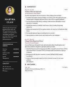 Photos Of Resume Sample Nurse Resume Sample Latest Resume Example My Resume