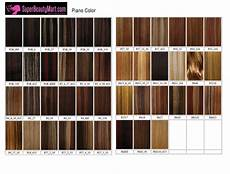 Boss Weave Color Chart Piano Color Chart Jpg 1 055 215 800 Pixels Hair Color Chart