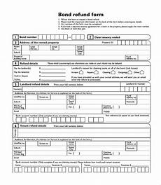 bond receipt template wa 13 bond release form templates to for free