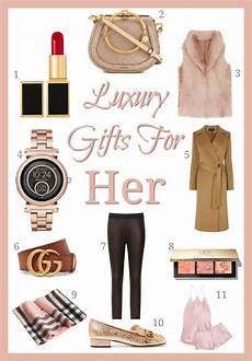 gifts for the luxury edit fashion mumblr
