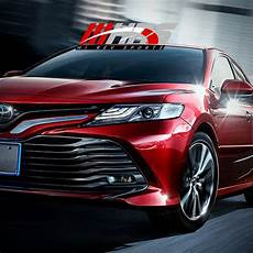 2018 Toyota Camry Hazard Lights Hrs 2018 20 Toyota Camry Front Grill With Led Lights