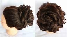 how to do a bun hair bun hairstyles