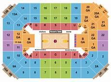 Umbc Fieldhouse Seating Chart Allen Fieldhouse Tickets Ks Allen Fieldhouse