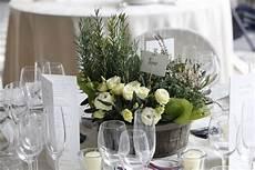 centro tavola matrimonio matrimonio country chic piantine aromatiche come