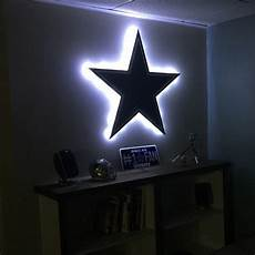 Dallas Cowboys Light Up Make Stars Shining In Your Room With Dallas Cowboys Lamps