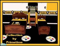 Steelers Bedroom Ideas Primetime024 S Pt Nfl Pittsburgh Steelers Bedroom