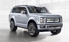 2020 Ford Bronco Jalopnik by 2020 Ford Bronco Could Debut With A 7 Speed Manual