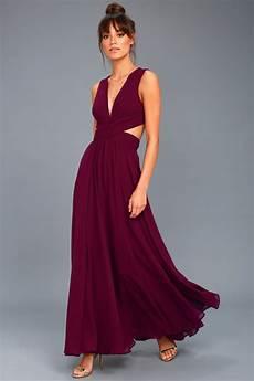 lovely plum purple dress cutout maxi dress maxi dress