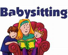 Babysitting Clipart Free Amp Community Education Indian River School District
