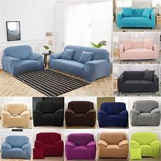 1 2 3 4 sofa slipcover stretch covers elastic fabric
