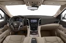 2019 Cadillac Escalade Interior by 2019 Cadillac Escalade Esv Concept Price Interior