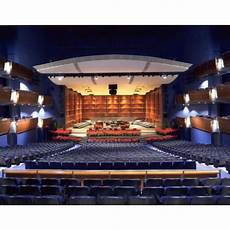 Okc Civic Center Seating Chart Oklahoma City Civic Center Music Hall Events And Concerts