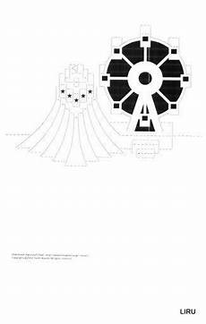 pop up card ferris wheel template 347 best images about card pop up on