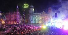 Beverley Lights Switch On 2018 Recap As Hull S Spectacular Christmas Lights Are Switched