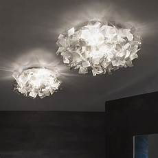 Slamp Lighting Clizia Wall And Ceiling Light By Slamp