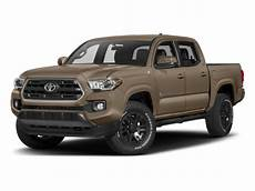 2018 toyota tacoma sr5 cab 5 bed v6 4x2 at ratings