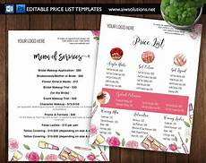 Product Card Templates 13 Price Menu Designs And Examples Psd Ai Examples