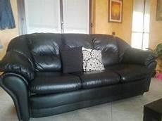 divani paolo colombo coppia divani in pelle della ditta paolo colombo posot class