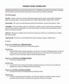 Example Of Goals 12 Smart Goals Examples Free Amp Premium Templates