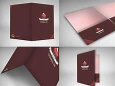 Certificate Folder Design 15 Free Presentation Folder Mockup Amp Design Templates