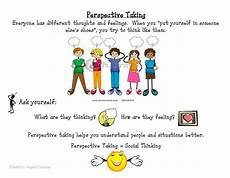perspective taking teaching social skills social skills