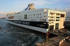 la suprema gnv hhvferry 187 grandi navi veloci
