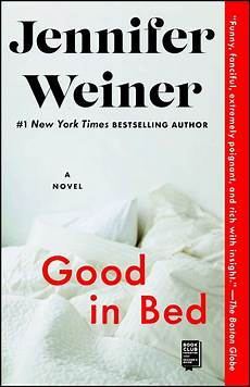 in bed book by weiner official publisher