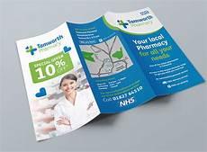 Examples Of Leaflets The Leaflet Guru Expert Leaflet Design Amp Printing Service