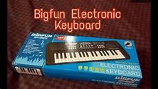 electronic bid bigfun bf 430a1 37 musical electronic keyboard organ