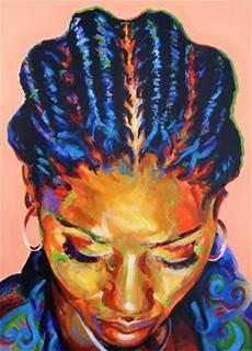 hair art ken yahw mccalla in 2019 black hair