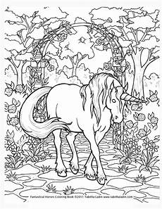 realistic unicorn coloring pages download and print for free