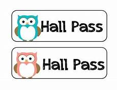 Hall Passes The 25 Best Hall Pass Ideas On Pinterest High School