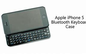 Image result for iPhone 5 Keyboard