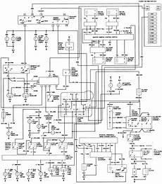95 ford explorer wiring diagram volovets info