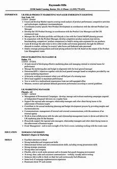 Uk Resume Example Marketing Manager Uk Resume Samples Velvet Jobs