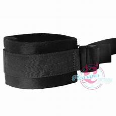 the bed restraint kit straps ankle wrist