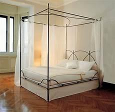 letti a baldacchino in ferro battuto letto baldacchino prodotto bolzan letti