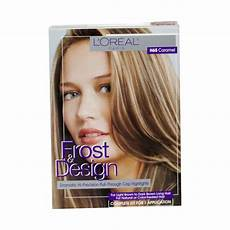 Loreal Frost And Design 2 Packets Of Lightening Powder Upc 071249137192 L Oreal Frost Amp Design Hair Color L
