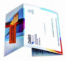 Trifold Mailer Template Maximize Your Return On Direct Mail With Variable Printing