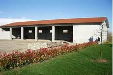 capannone agricolo prefabbricati franzin immagine capannone agricolo