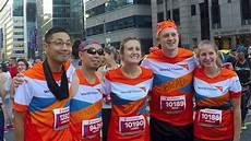 Team World Vision Team World Vision Scoitabank Toronto Waterfront Marathon