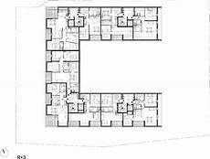 gallery of 34 social housing units in bondy atelier du