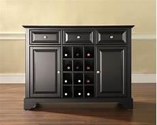 Crosley Lafayette Portable Kitchen Island By Oj Commerce Crosley Lafayette Buffet Server Sideboard Cabinet With