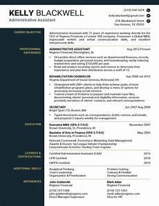 Free Online Resume Builder Template Resume Builder In 2020 Free Resume Template Word Best
